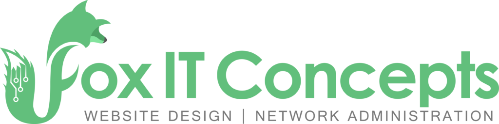 Fox IT Concepts | Website Design and Network Administration