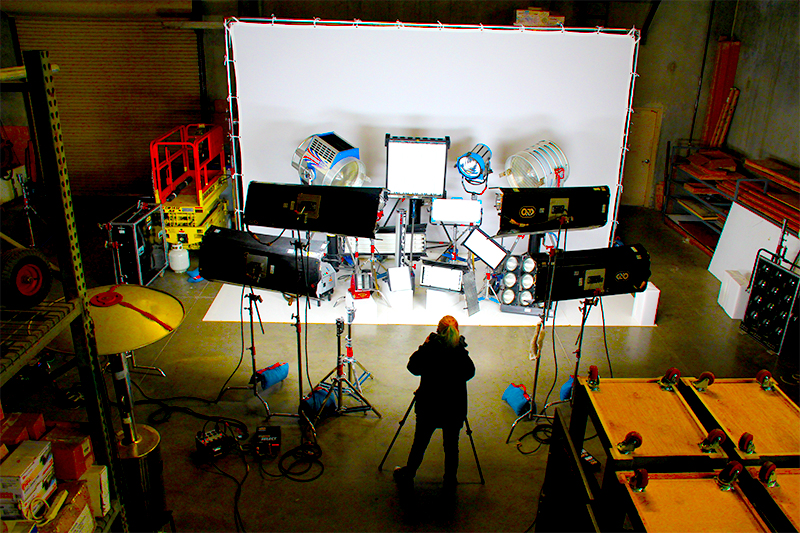 The Importance Of Professional Photography On Your Company's Website